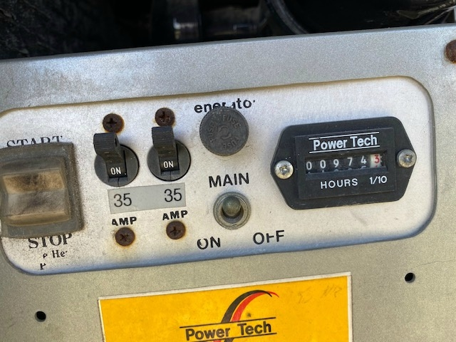Foretravel U270 1996 price $27,500