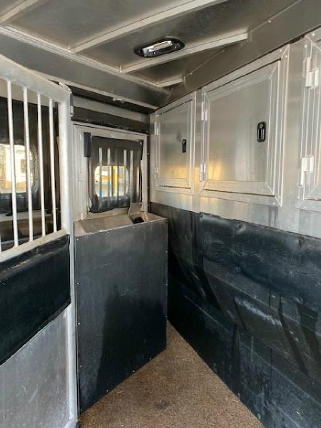 Logan Coach 3 Horse Platinum LQ 12'SW 6' Slide 2013 price $44,900