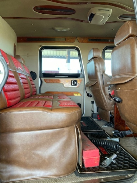 Peterbilt 384 Schwalbe 2009 price $89,000