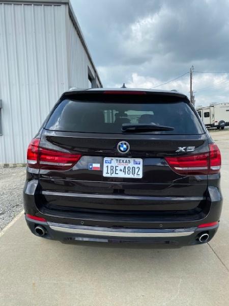 BMW X5 2017 price $33,900