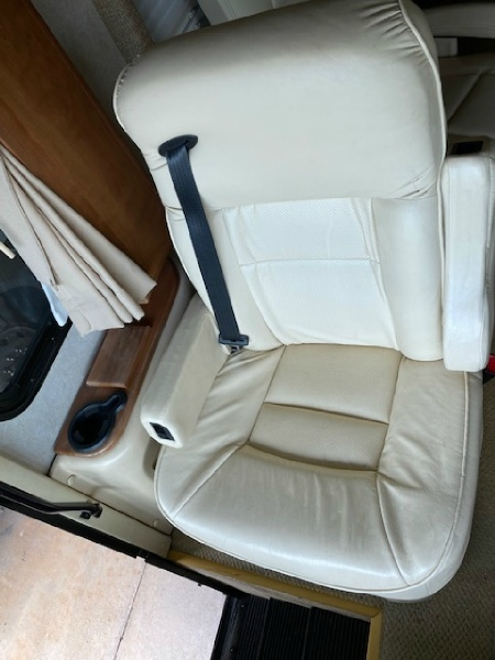 Monaco Safari Sahara 40SMD 2004 price $43,900