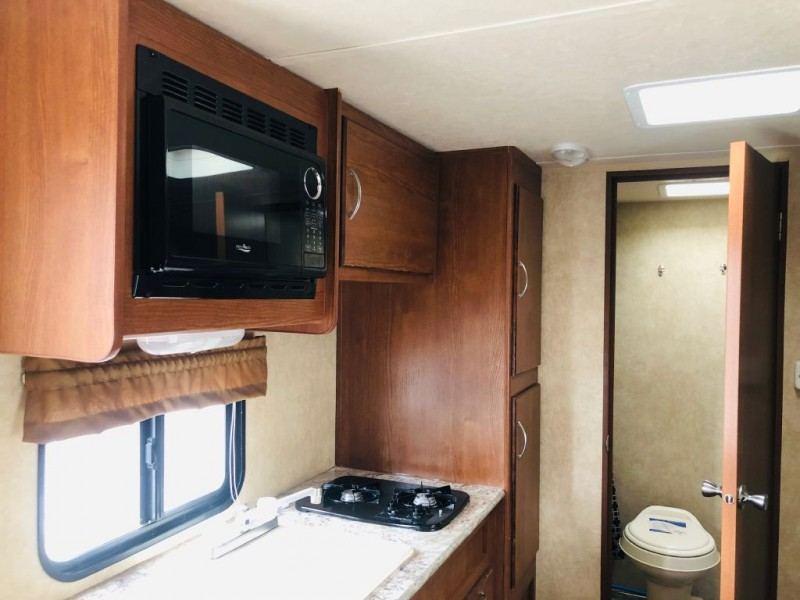 FRRV 195BHXL WLDWOOD 2015 price $10,194