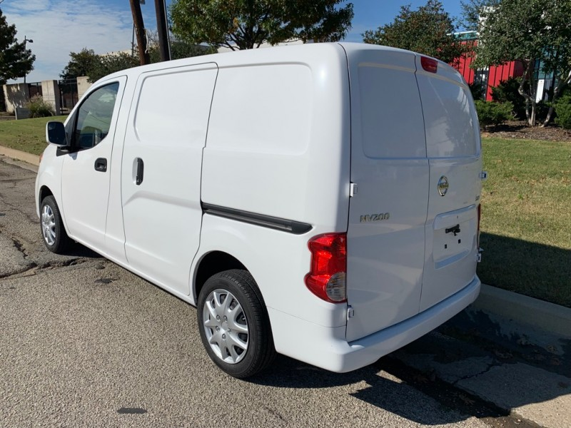 NISSAN NV200 Refrigerated - 2017 price $24,500