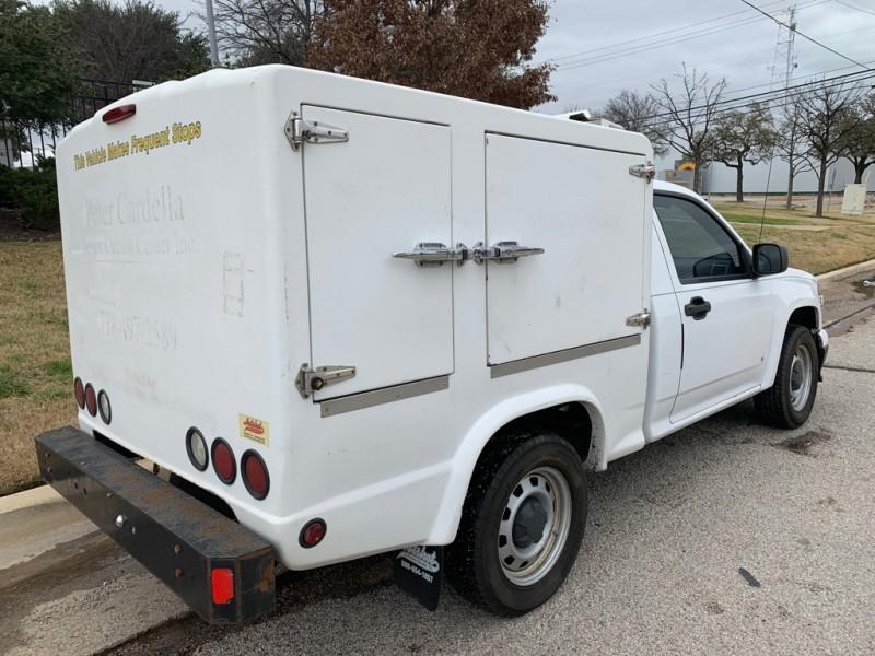Chevrolet Colorado 2009 price $16,500
