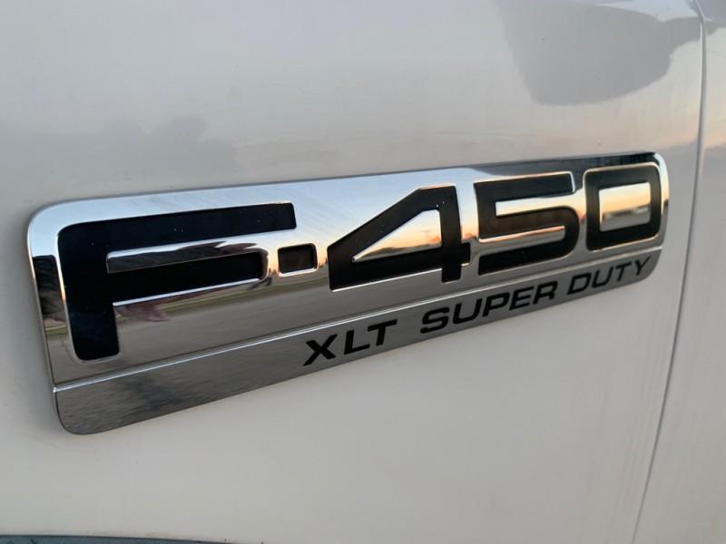 Ford F450 Versalift Bucket 2007 price $22,900