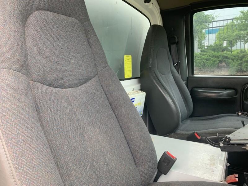 Chevrolet C4500 Bucket 2005 price $24,500