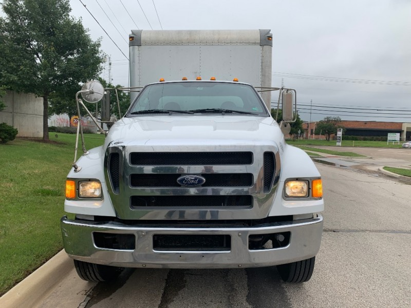 Ford F650 2012 price $21,000