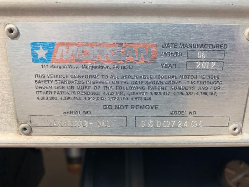 NISSAN UD 2600 2013 price $31,500