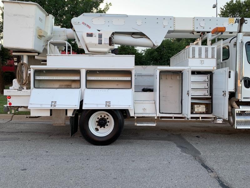 Freightliner Altec Double Bucket 2010 price $64,900