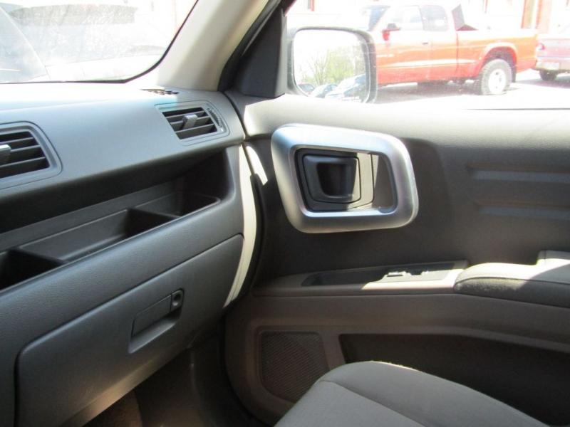 Honda Ridgeline 2008 price $7,795