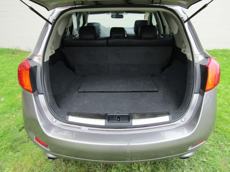 Nissan Murano 2009 price $500