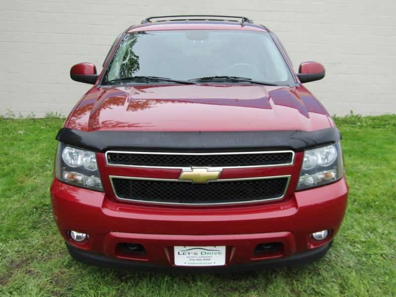 Chevrolet Tahoe 2010 price $13,995