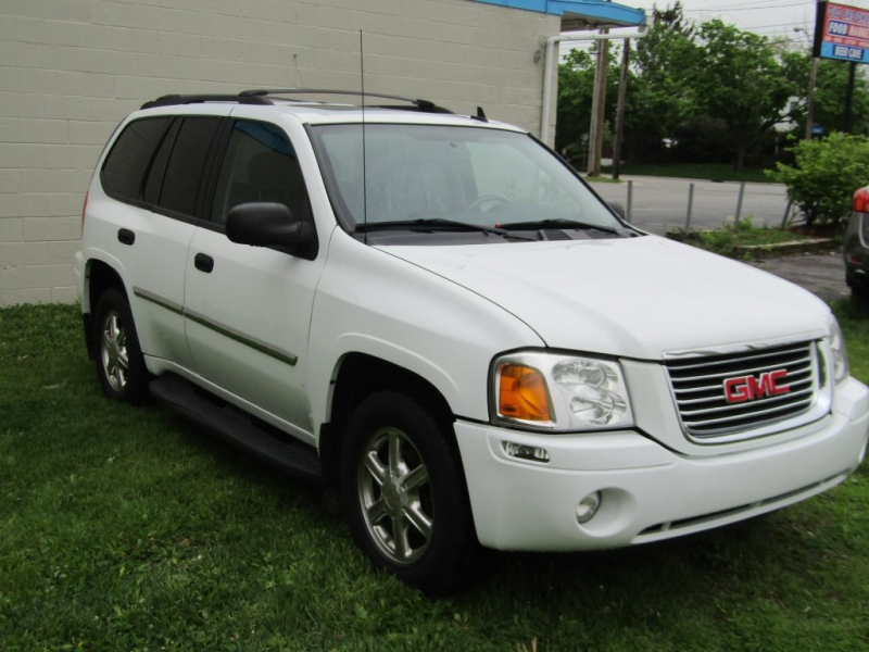 GMC Envoy 2008 price $6,995