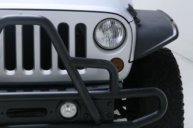 Jeep Wrangler Unlimited 2010 price $15,995
