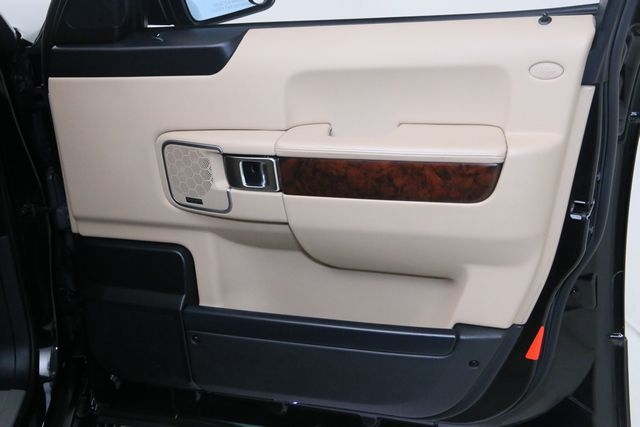 Land Rover Range Rover 2012 price $13,995