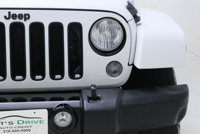 Jeep Wrangler Unlimited 2014 price $23,495