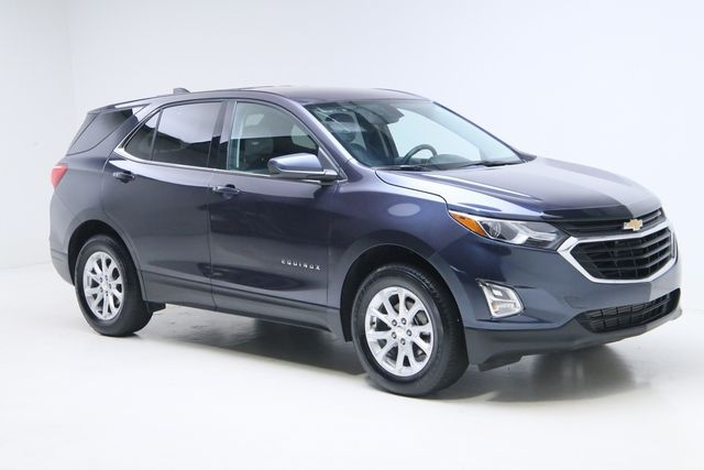 Chevrolet Equinox 2018 price $17,995