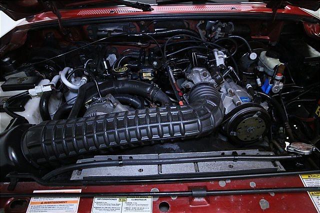 Ford Ranger 1997 price $3,995