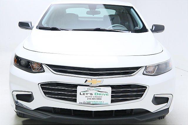 Chevrolet Malibu 2017 price $500