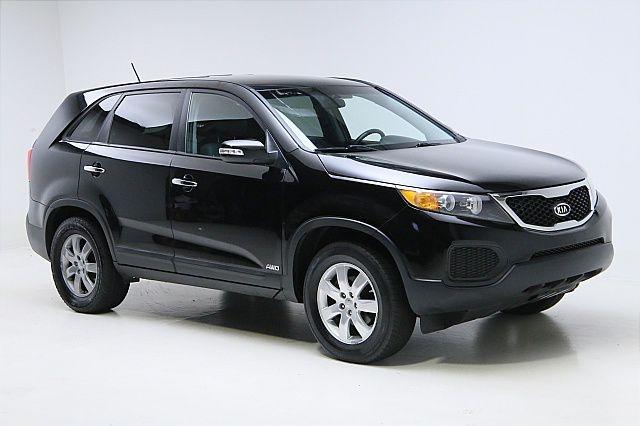 Kia Sorento 2013 price $500
