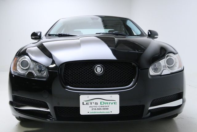 Jaguar XF 2011 price $13,495