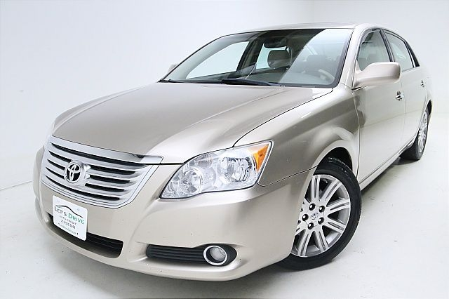 Toyota Avalon 2008 price $500