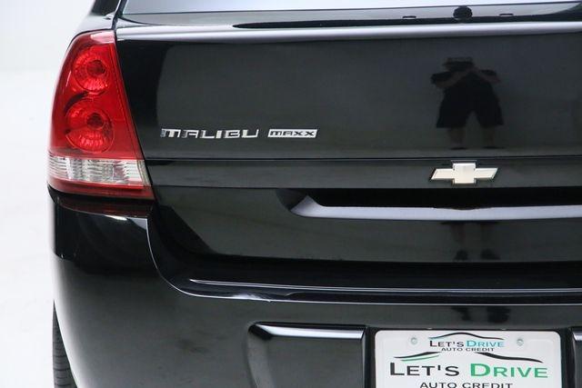 Chevrolet Malibu Maxx 2006 price $3,995