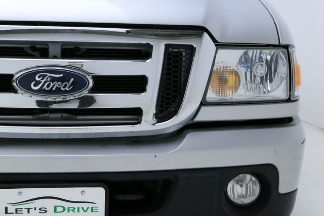 Ford Ranger 2011 price $8,495