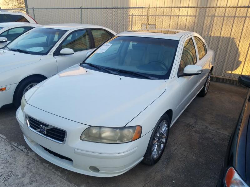 VOLVO S60 2007 price $4,495
