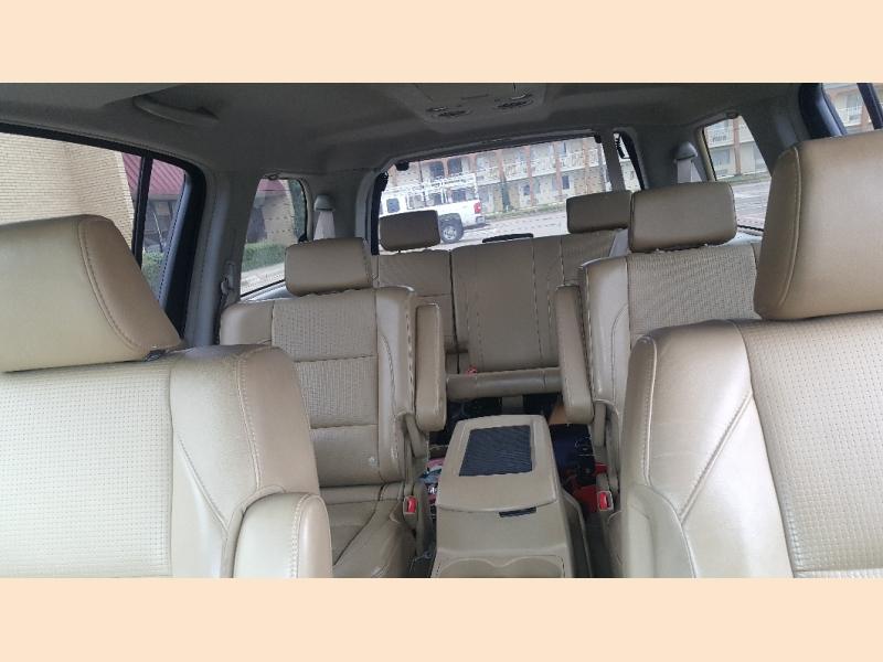 Nissan Armada 2006 price $3,950