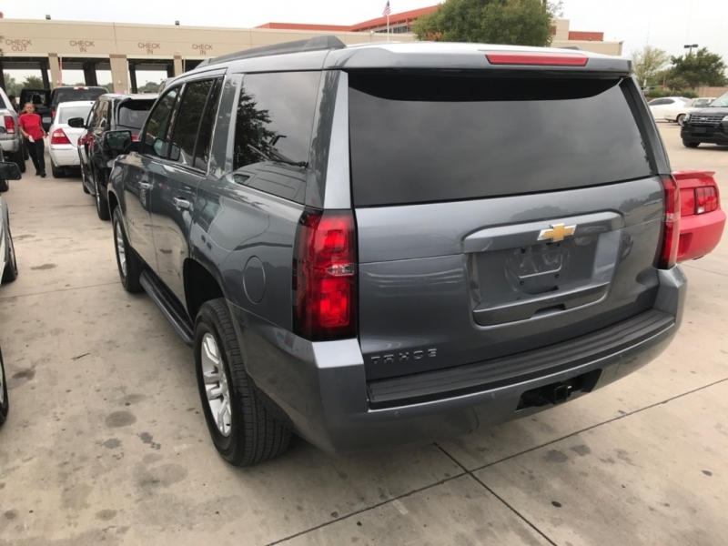 Chevrolet Tahoe 2019 price $41,500