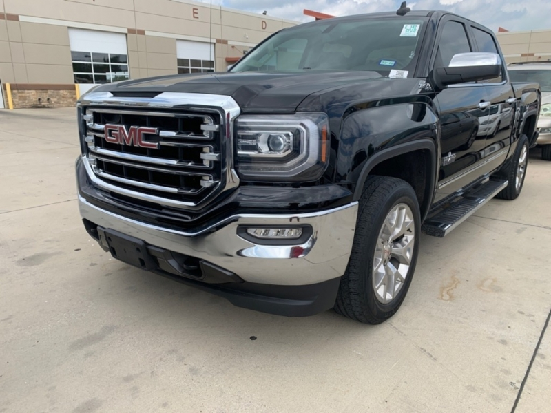 GMC Sierra 1500 2016 price $33,500