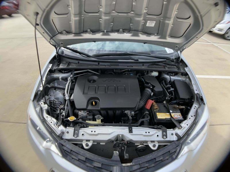 Toyota Corolla 2015 price $11,000