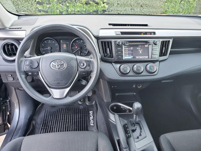 Toyota RAV4 2017 price $15,990