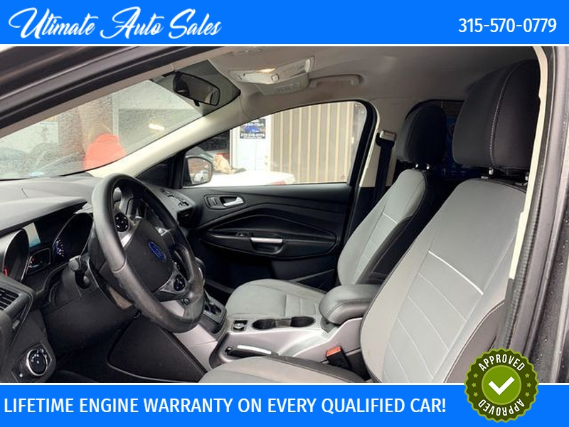 Ford Escape 2015 price $11,200
