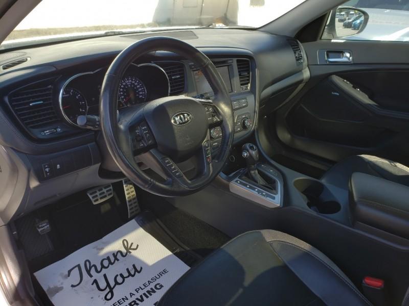 Kia Optima 2013 price $11,950