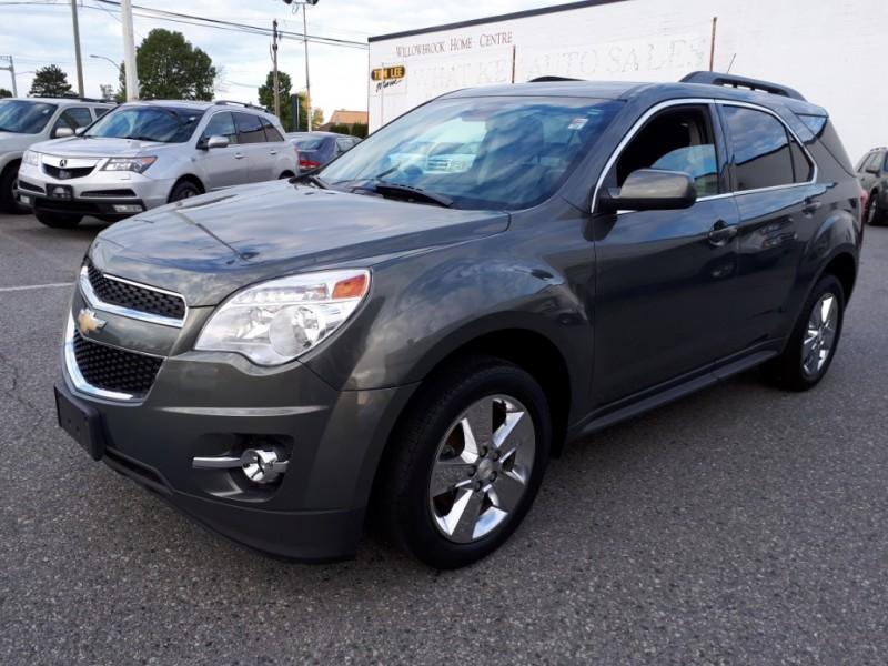 Chevrolet Equinox 2013 price $13,950