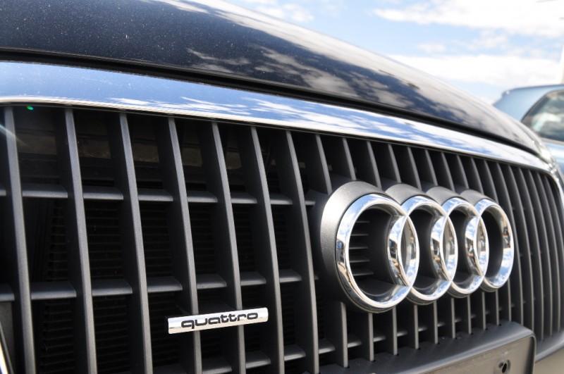 Audi Q5 2011 price $14,950