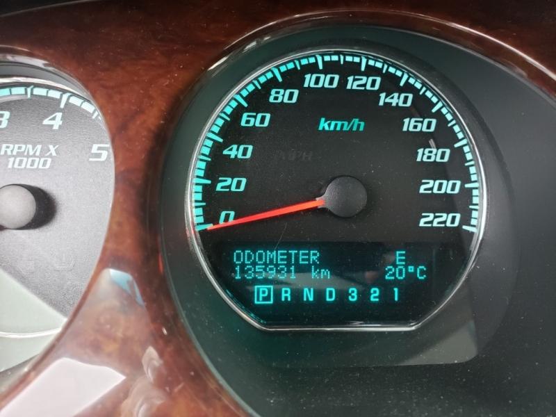 Buick Lucerne 2011 price $8,950