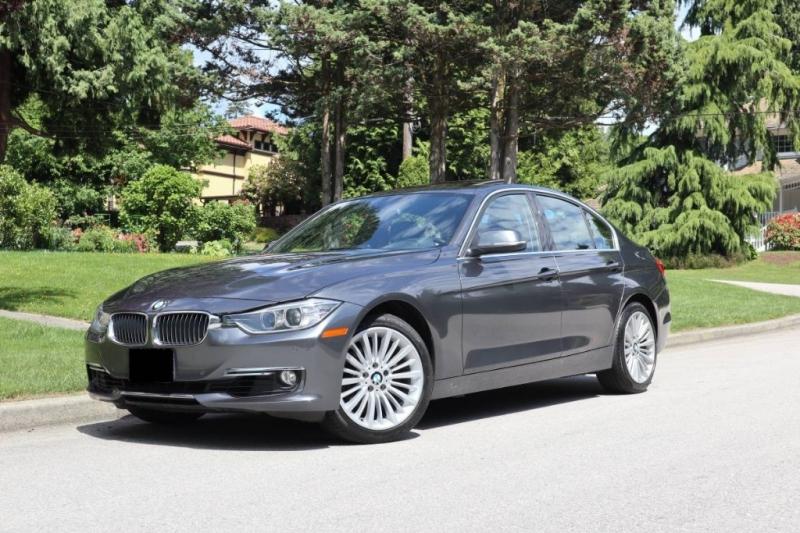 BMW 3-Series 2015 price $19,900