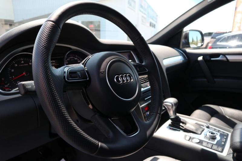 Audi Q7 2013 price $27,800