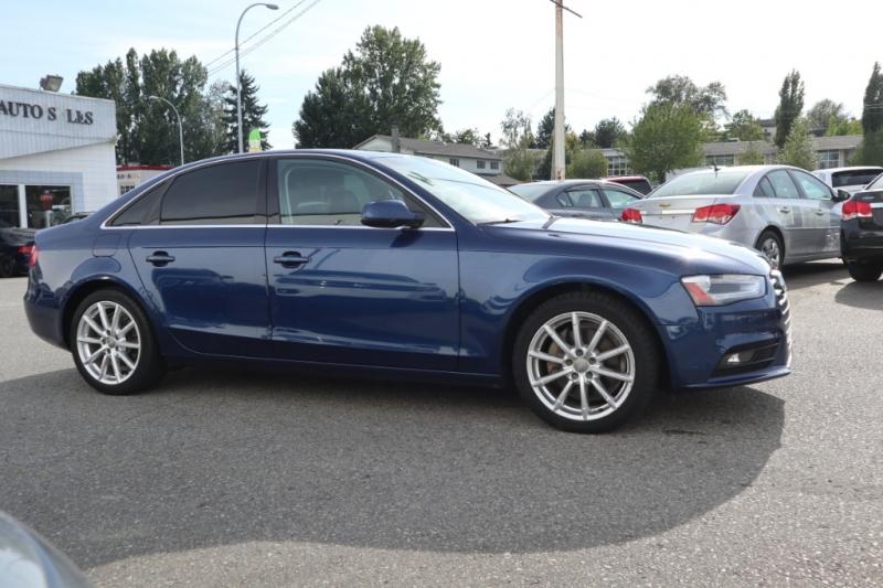 Audi A4 2014 price $17,900