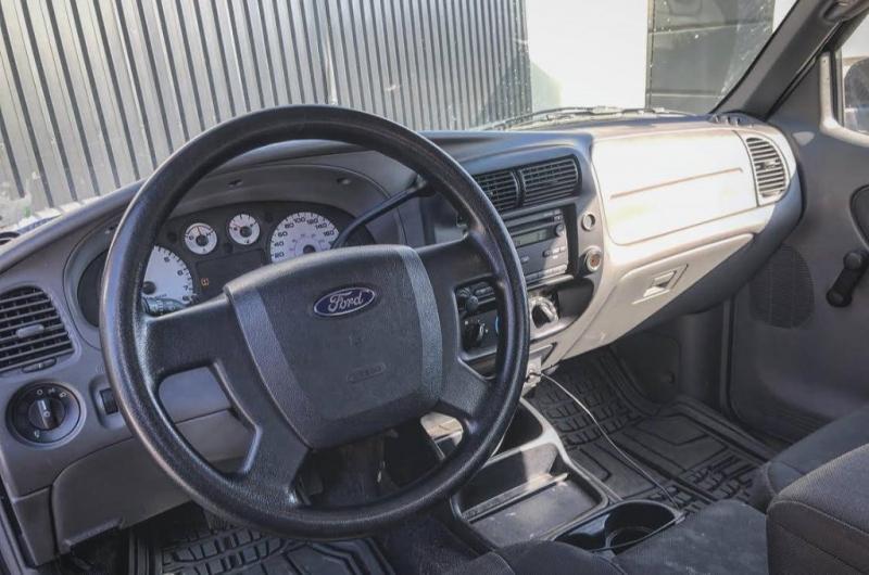 Ford Ranger 2010 price $9,888