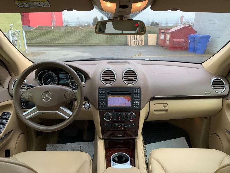 Mercedes-Benz GL-Class 2011 price $19,900