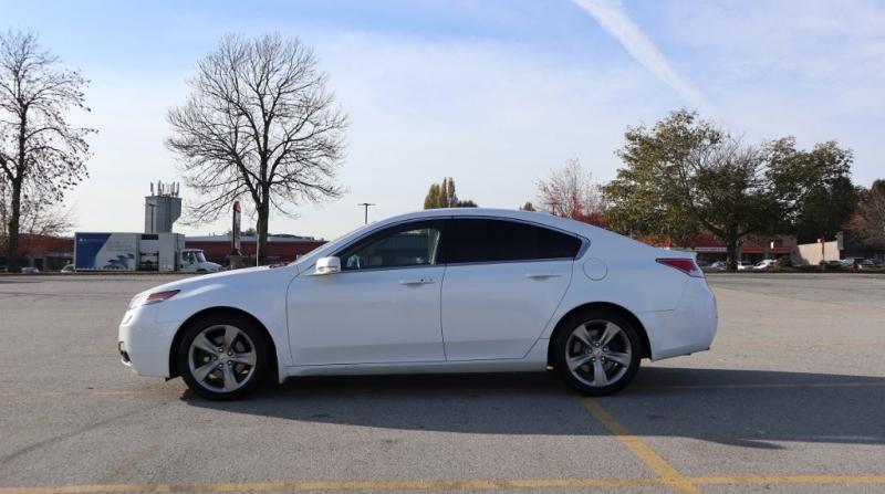 Acura TL 2012 price $15,900