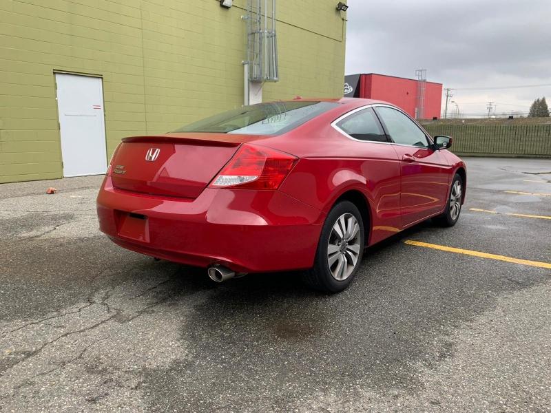 Honda Accord Cpe 2012 price $14,500