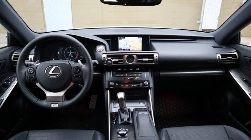 Lexus IS250 2014 price $26,900