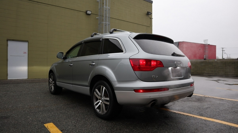 Audi Q7 2008 price $10,900