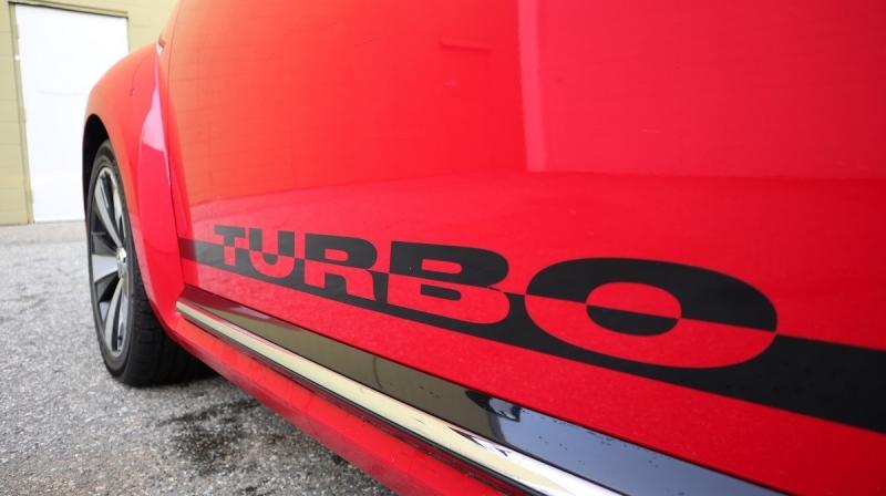 Volkswagen Beetle Coupe 2014 price $14,900