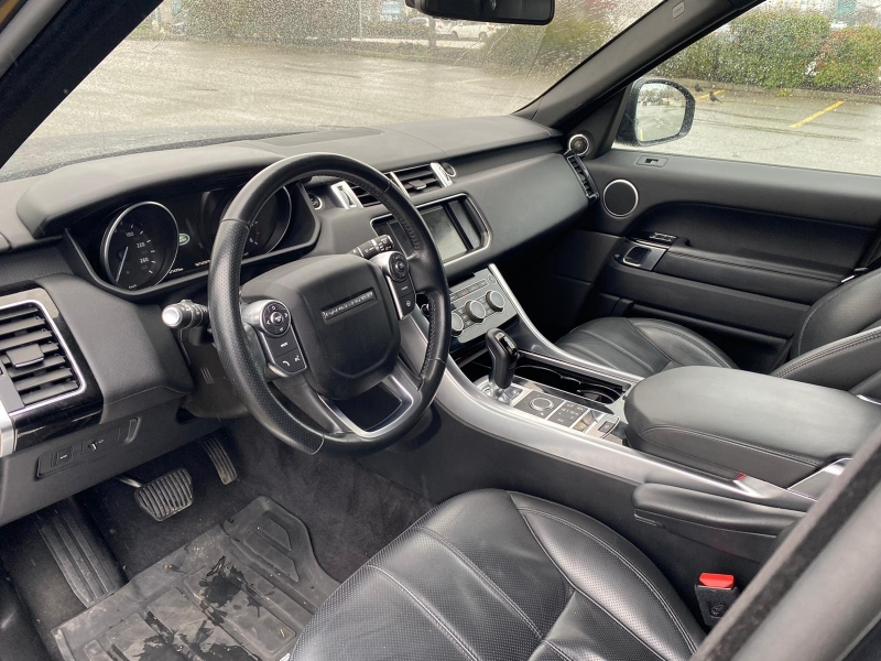 Land Rover Range Rover Sport 2016 price $48,950